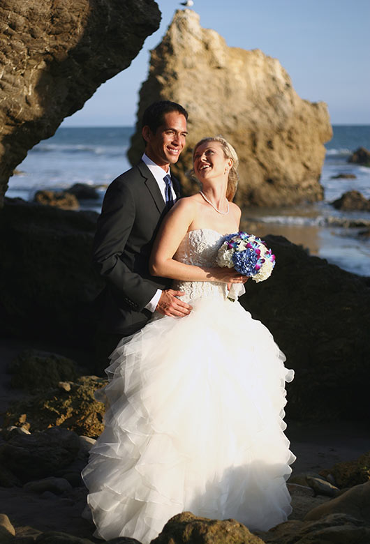 Albertson Beach Weddings