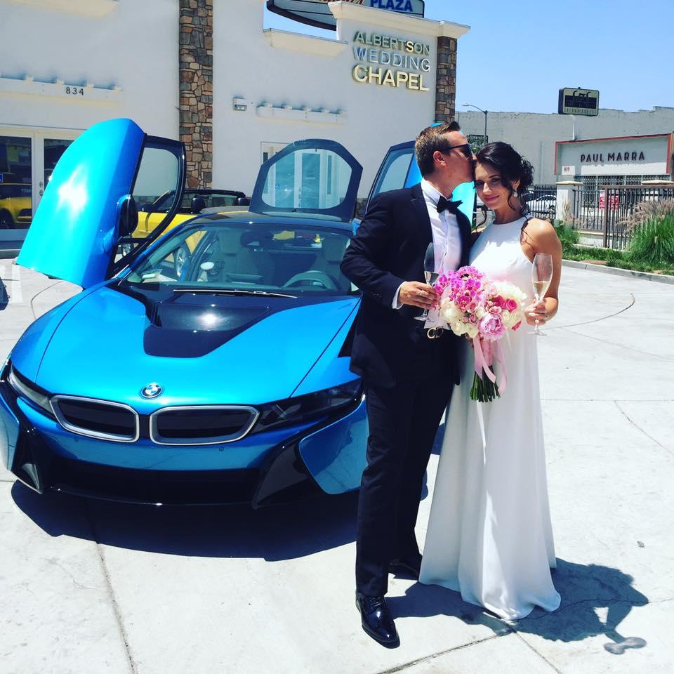 Albertson Wedding Chapel in Los Angeles | Book your ...