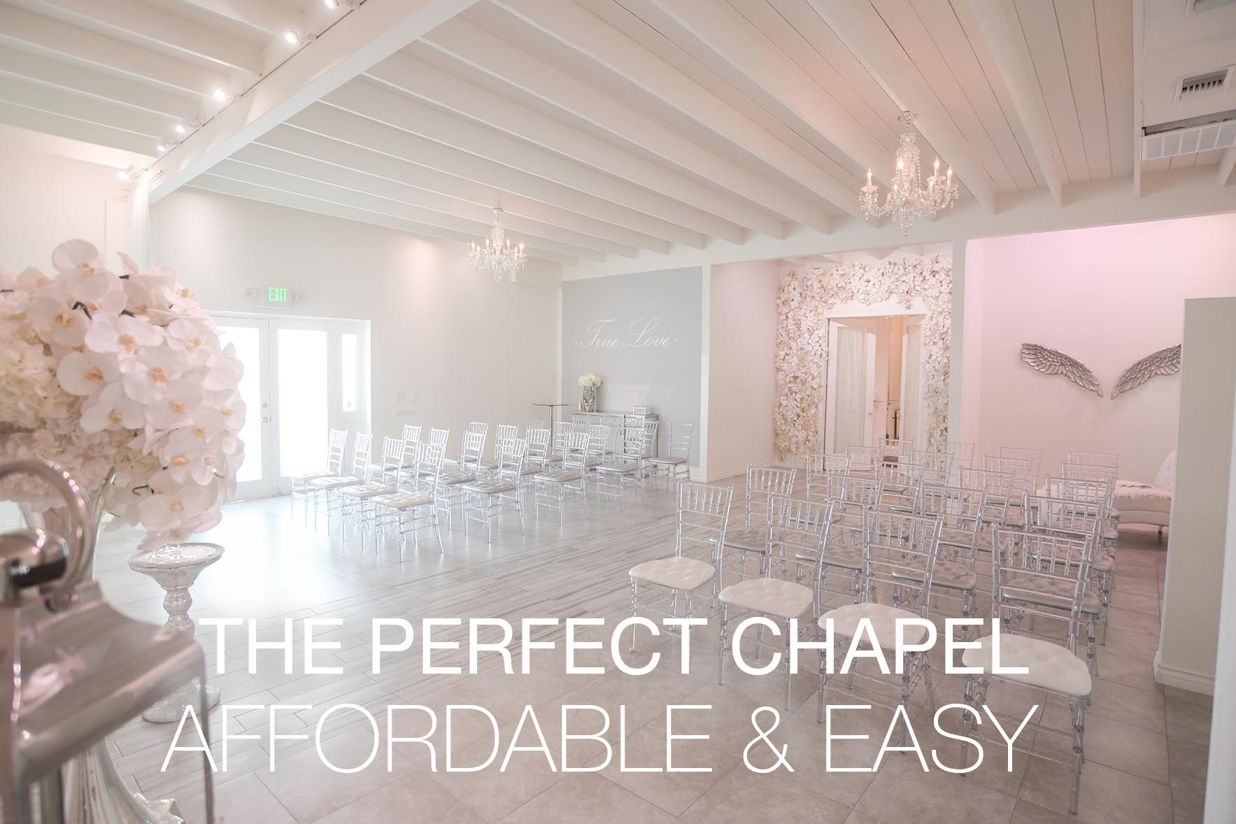 Albertson wedding chapel in los angeles wilshire la brea albertson wedding chapel junglespirit Images
