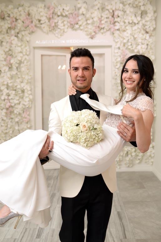 wedding ceremony in spanish