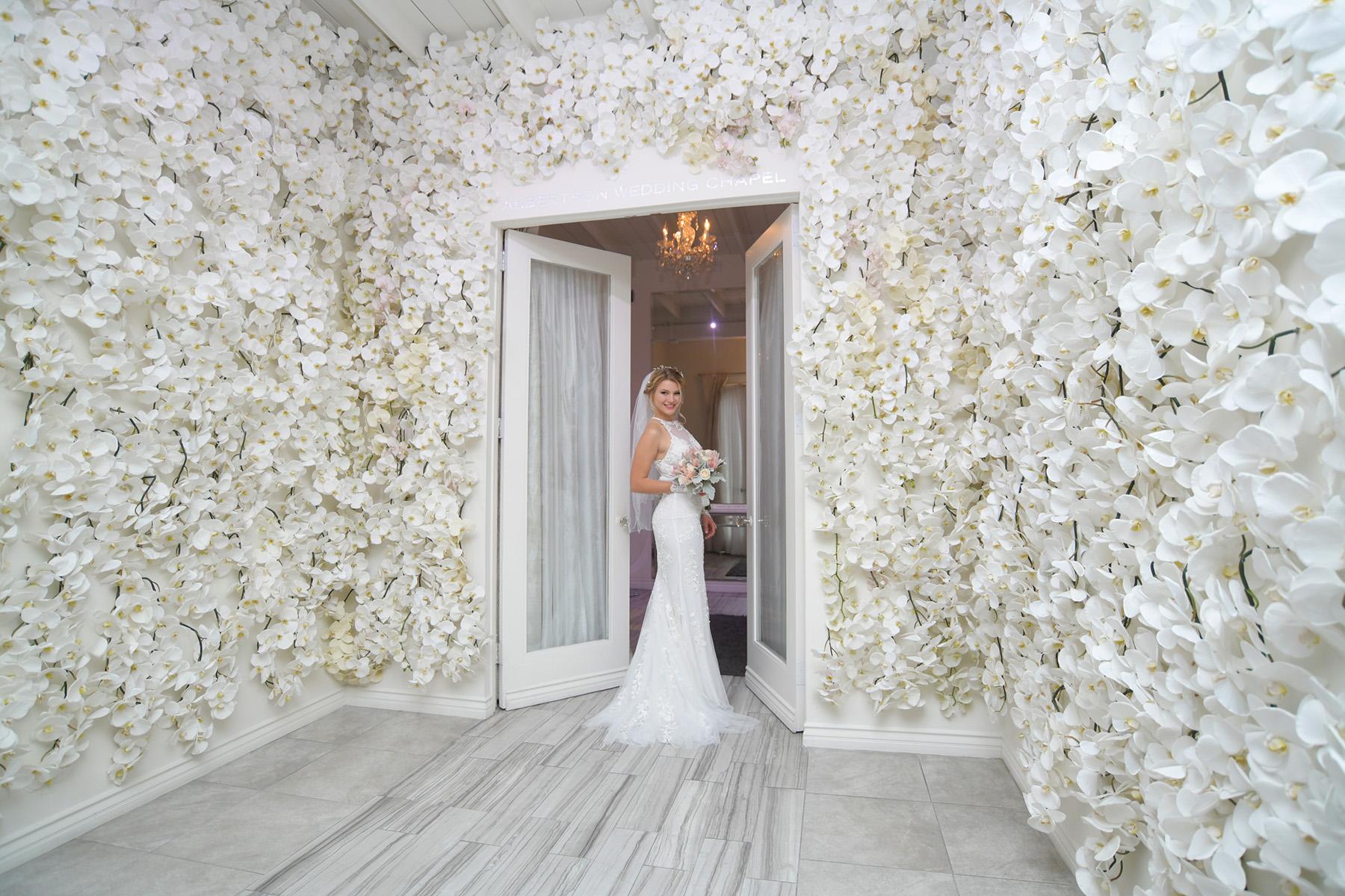 albertson wedding chapel hompage image of interior