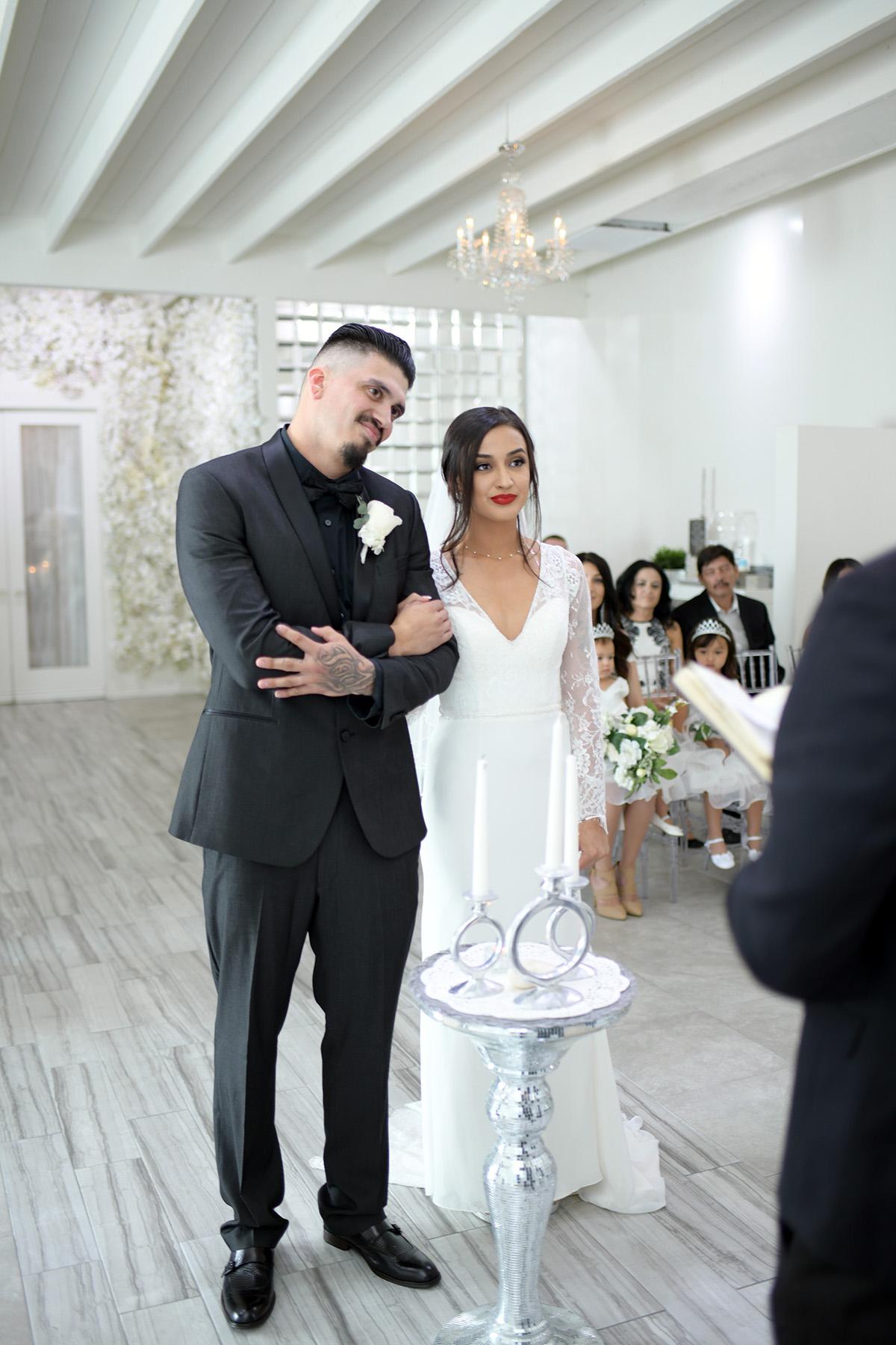 Albertson Wedding Chapel new photography