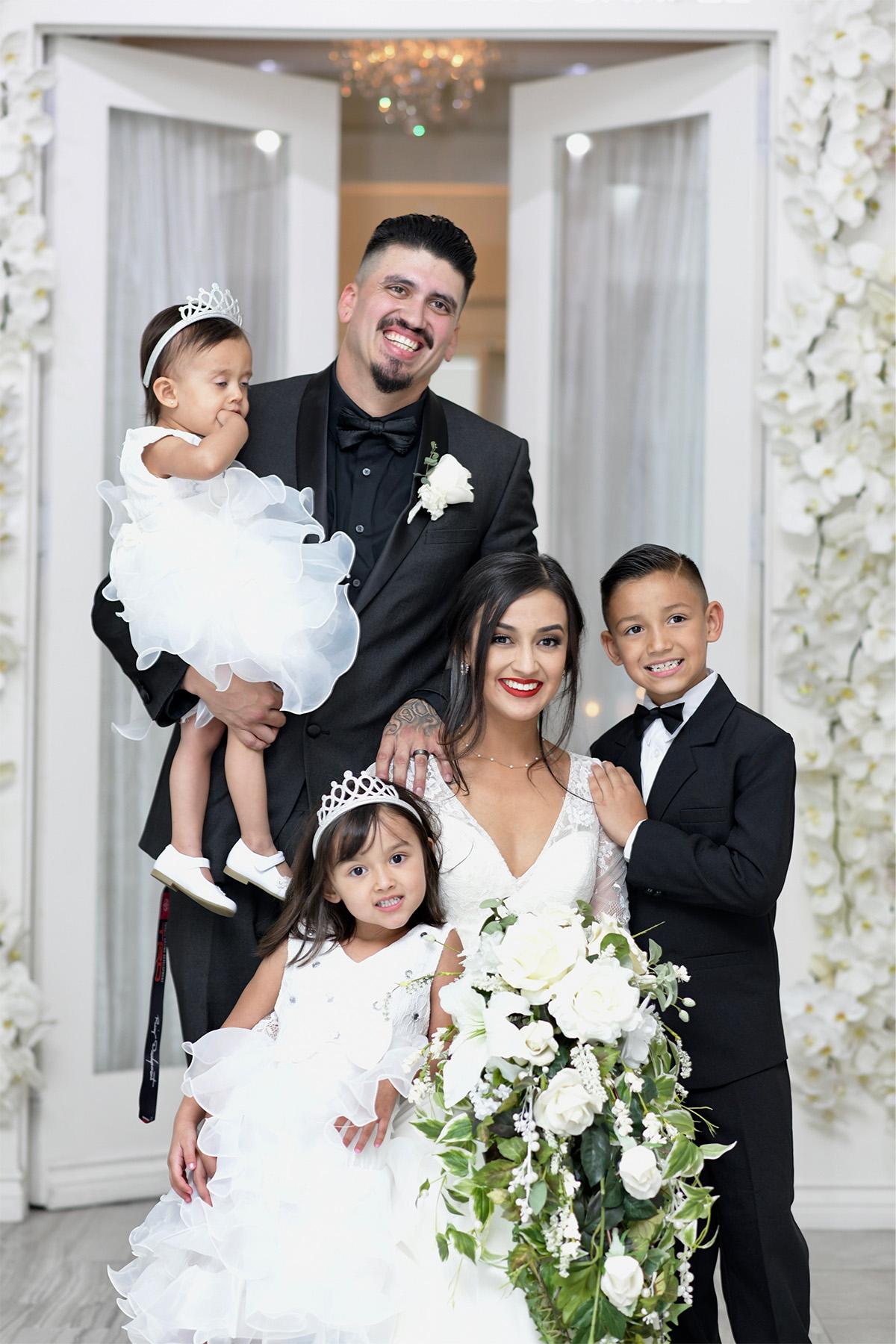 Albertson Wedding Chapel wedding photography samples