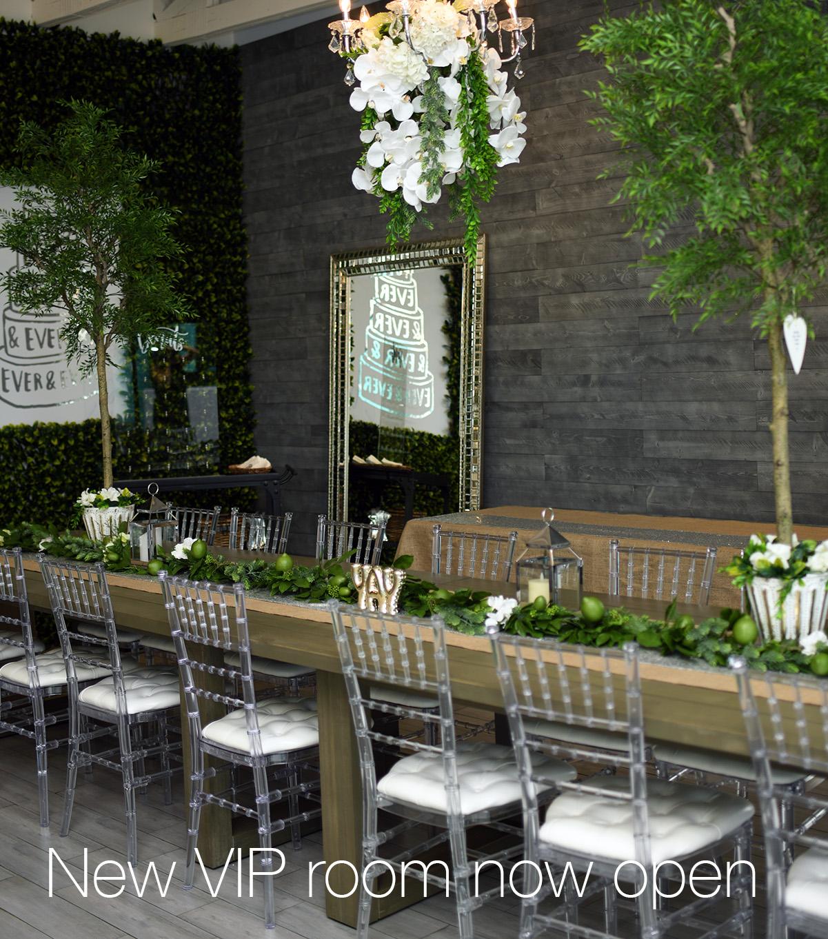 Albertson Wedding Chapel wedding receptions