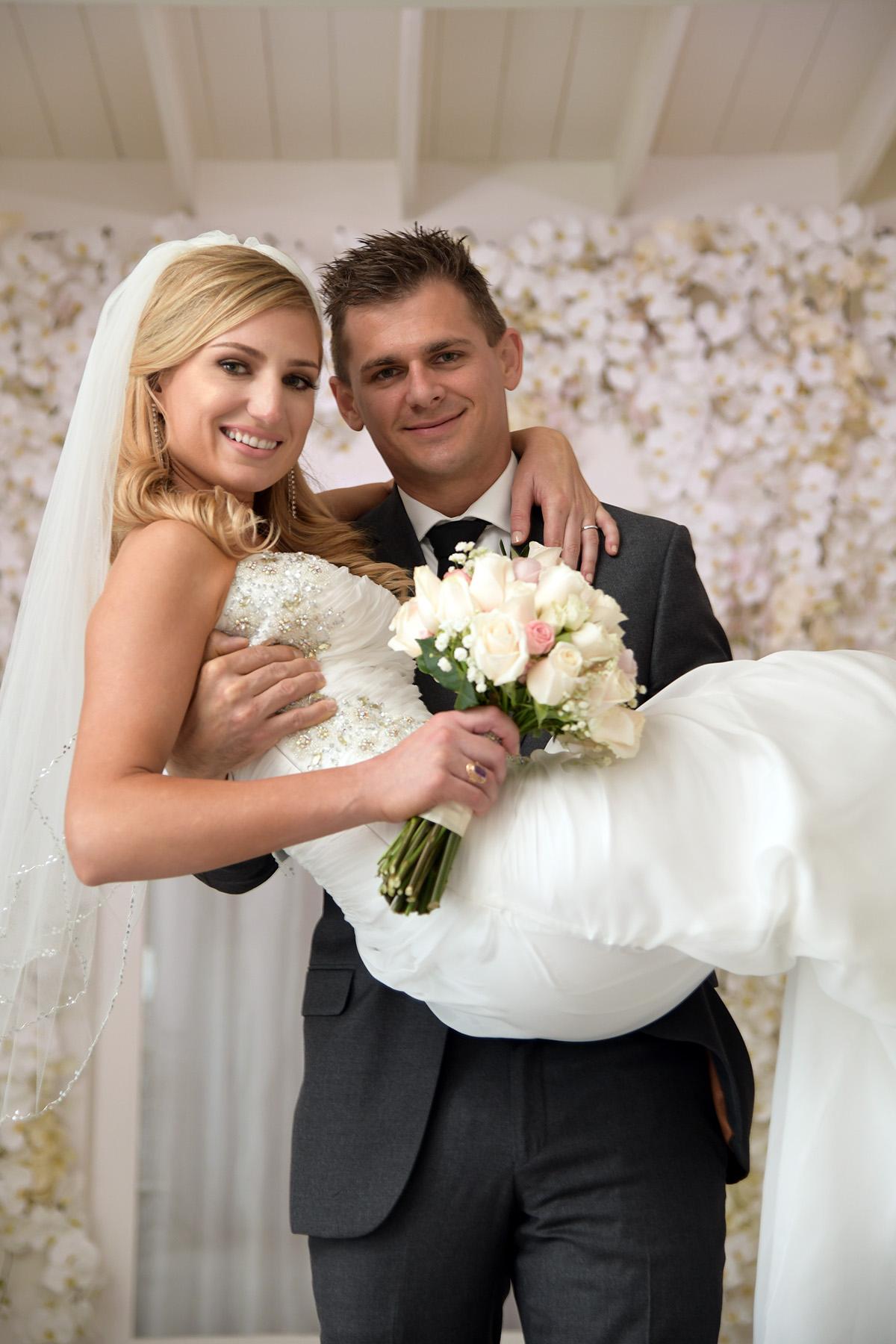 Albertson wedding photography
