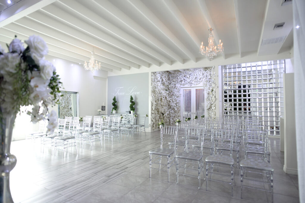 Albertson Wedding Chapel and wedding receptions in los angeles