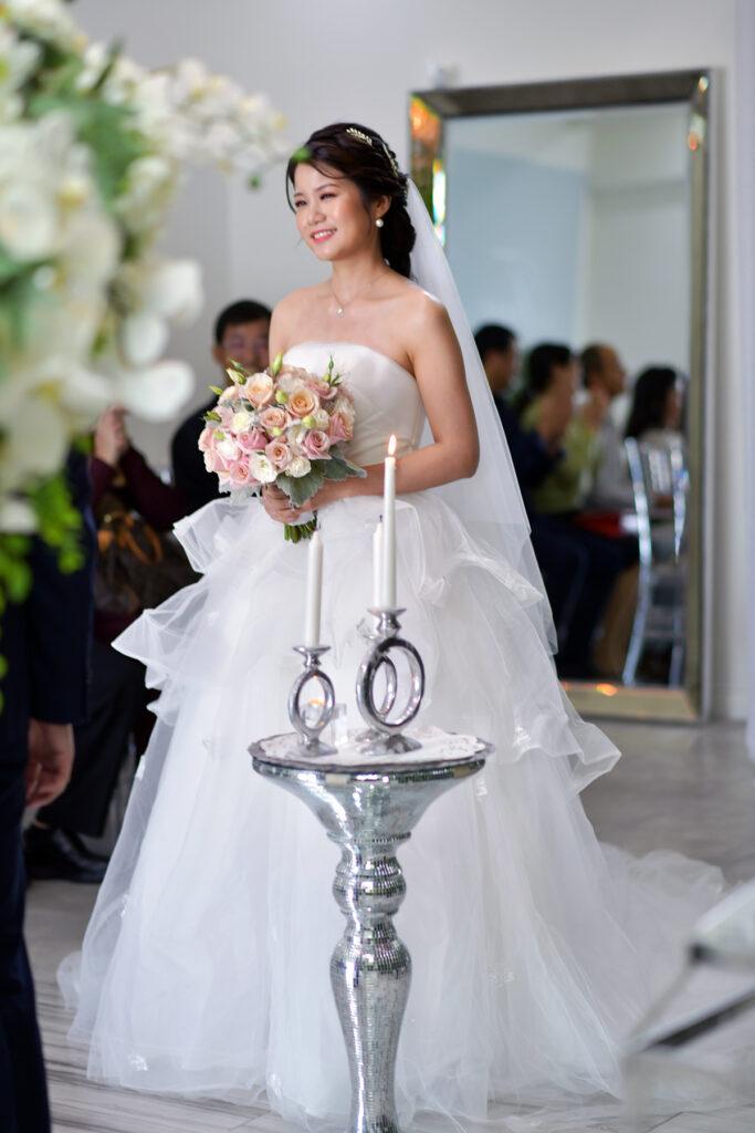 Albertson wedding chapel wedding photography