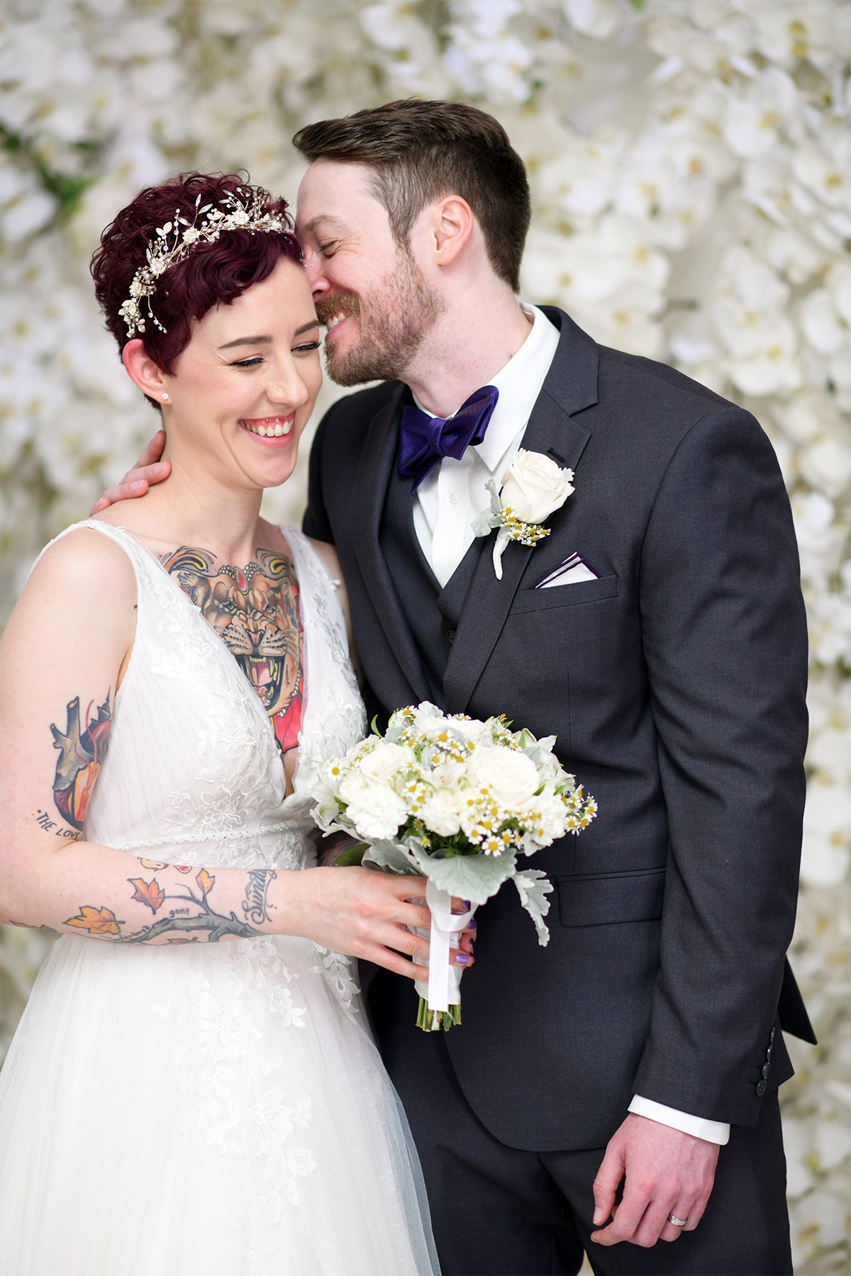 Albertson Wedding Chapel civil ceremonies 2020