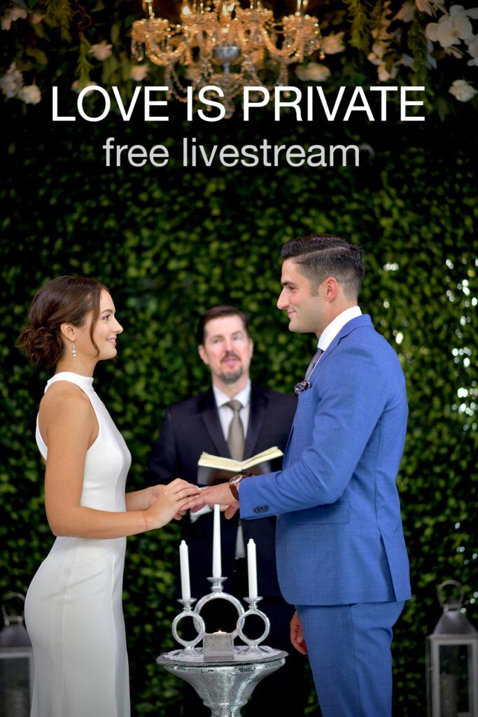 albertson wedding chapel private weddings in los angeles