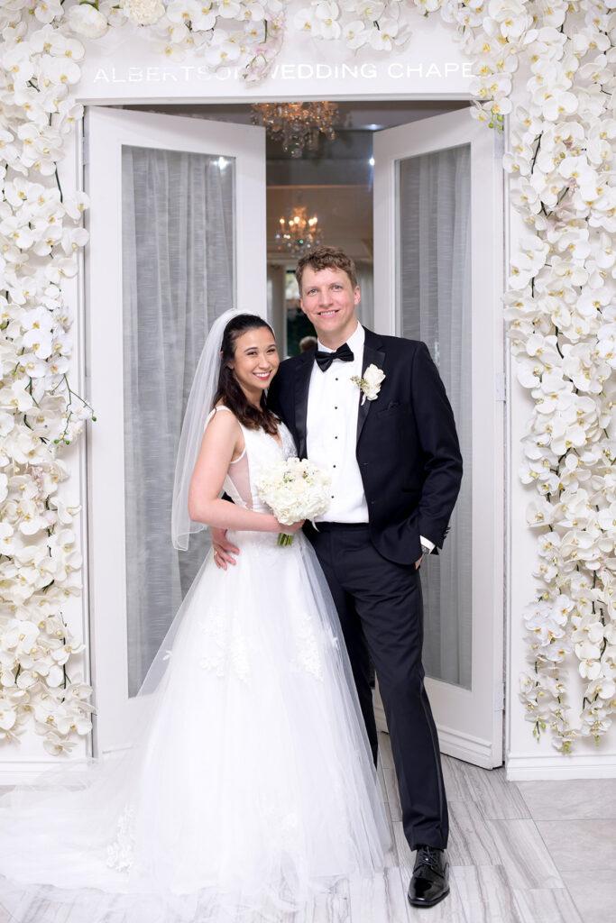 albertson wedding chapel in los angeles marriage license