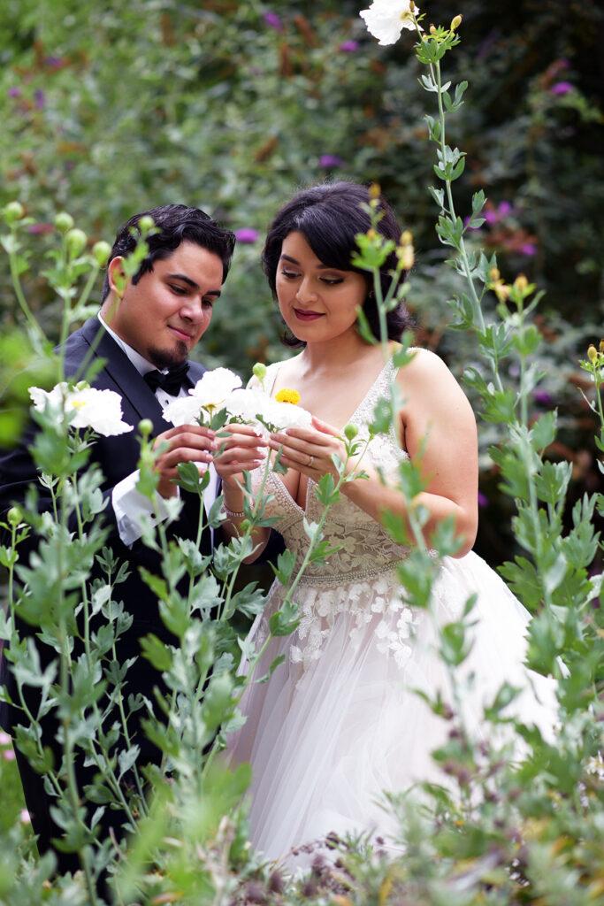 albertson wedding chapel arlington garden pasadena wedding photography