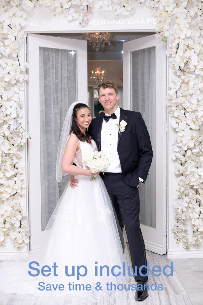 albertson wedding chapel in los angeles home page