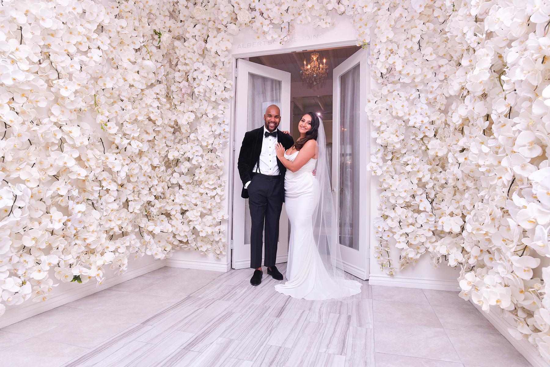 albertson wedding chapel photo samples