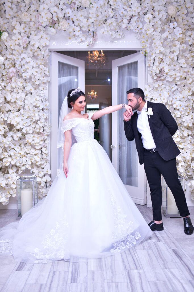 albertson wedding chapel affordable weddings