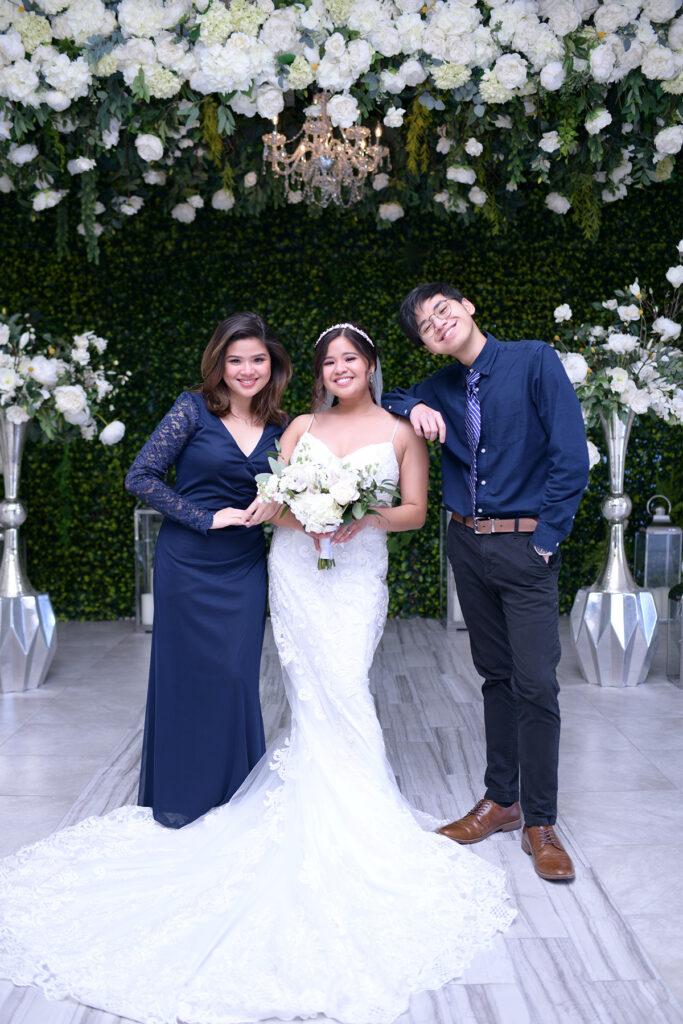 Albertson wedding chapel affordable photography